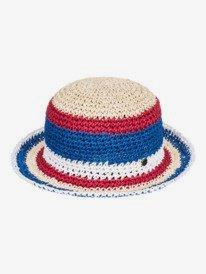 Summer Mood - Straw Sun Hat for Women  ERJHA03890