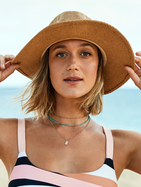 Early Sunset - Panama Hat for Women  ERJHA03935