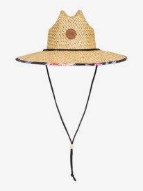 Pina To My Colada - Sun Hat for Women  ERJHA03956