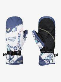 ROXY Jetty - Ski/Snowboard Mittens for Women  ERJHN03103
