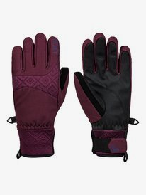 Big Bear - Snowboard/Ski Gloves for Women  ERJHN03127