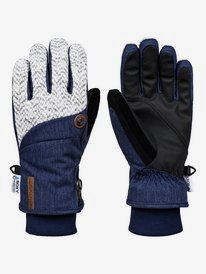 Nymeria HydroSmart - Snowboard/Ski Gloves for Women  ERJHN03128