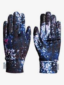 HydroSmart - Snowboard/Ski Liner Gloves for Women  ERJHN03137