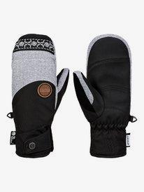 gamme exceptionnelle de styles meilleures chaussures expédition de baisse Gants de ski Femme : nos Gants de Snowboard et Ski | Roxy