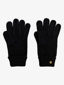 Let It Snow - Knitted Gloves for Women  ERJHN03147