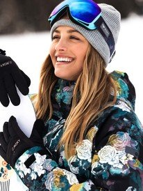 GORE-TEX® Onix - Snowboard/Ski Gloves for Women  ERJHN03155