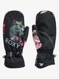 ROXY Jetty - Snowboard/Ski Mittens for Women  ERJHN03164