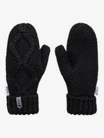Winterens - Knitted Mittens for Women  ERJHN03170