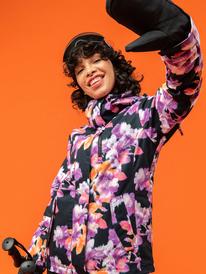 Roxy Jetty - Snowboard/Ski Mittens for Women  ERJHN03189