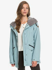 Starless - Waterproof Parka for Women  ERJJK03371