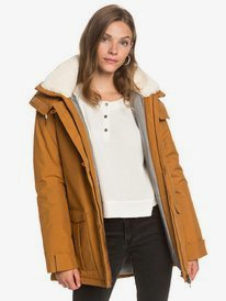 Ember - Waterproof Parka for Women  ERJJK03373