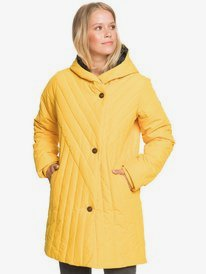 Madden - Waterproof Longline Jacket for Women  ERJJK03378