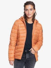 Coast Road - Lightweight Packable Padded Jacket for Women  ERJJK03388