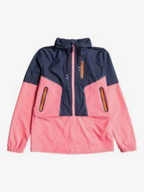 Rolling In The Deep - Technical Jacket for Women  ERJJK03418