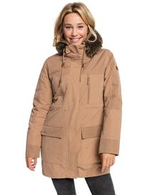 Amy - 3-in-1 Waterproof Parka Jacket for Women  ERJJK03428