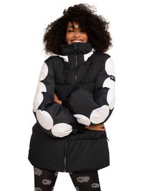 Rowley X Roxy Cold Sunday - Waterproof Jacket for Women  ERJJK03430