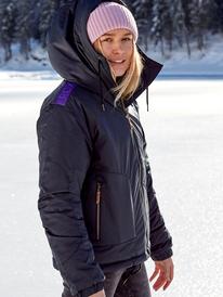 Isanna - Waterproof Jacket for Women  ERJJK03448