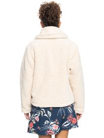 Raise The Bar - Sherpa Jacket for Women  ERJJK03457