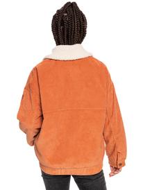 Ready To Go - Corduroy Jacket for Women  ERJJK03470