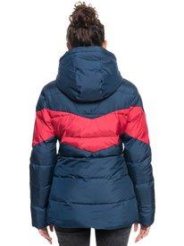 Feeling Breezy - Water Repellent Padded Jacket for Women  ERJJK03492