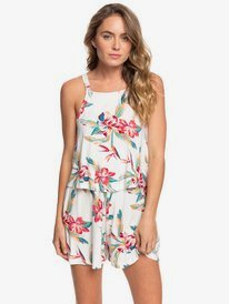 Favorite Song - Strappy Playsuit for Women  ERJKD03324