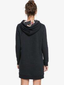 Be Rider - Long Sleeve Hoodie Dress for Women  ERJKD03343