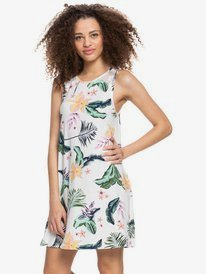 Paradise Isle - Sleeveless Dress for Women  ERJKD03355