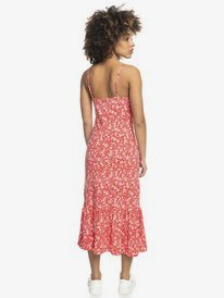 Seaside State - Strappy Dress for Women  ERJKD03367