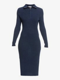 Sunburn Memories - Long Sleeve Dress for Women  ERJKD03377