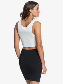 Kelia Girl On The Beach - Bodycon Skirt for Women  ERJKK03032