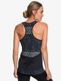 Liquid Sunshine - Sports Vest Top for Women  ERJKT03506