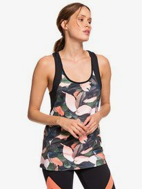 Hiding Place - Technical Vest Top for Women  ERJKT03578
