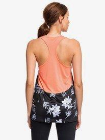 Hiding Place - Technical Vest Top for Women  ERJKT03578