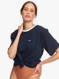 Waikiki Soul - Boyfriend T-Shirt  ERJKT03595