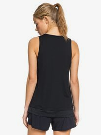 Lost In Love - Sports Vest Top  ERJKT03624