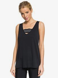 I Know You - Sports Vest Top  ERJKT03629