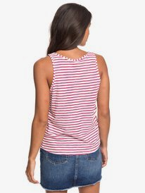 Flying Dove Stripey - Vest Top for Women  ERJKT03645