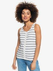 Flying Dove Stripey - Vest Top for Women  ERJKT03645