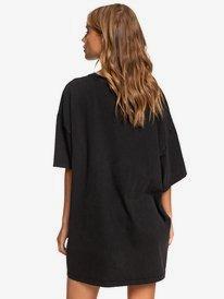 Kelia Gold Moment - Super Oversized T-Shirt for Women  ERJKT03704