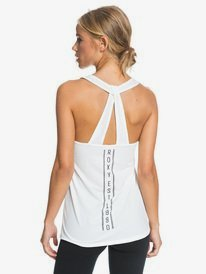 Looping The Loop - Sports Vest Top for Women  ERJKT03710