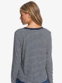 Feel Sand - Long Sleeve T-Shirt for Women  ERJKT03732