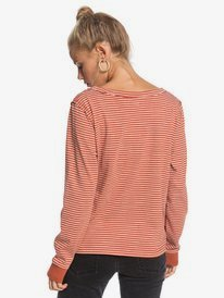 Sunlit Dream - Long Sleeve T-Shirt for Women  ERJKT03733