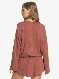Super Chill - Cosy Long Sleeve Top for Women  ERJKT03755