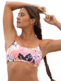 Palmtrees Paradise - Sports Bra for Women  ERJKT03773