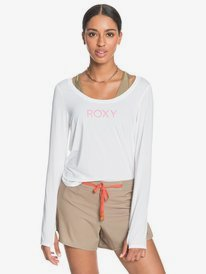 Out Of Nowhere - Technical Long Sleeve Top for Women  ERJKT03778