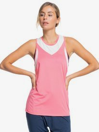 Running Out Of Time - Technical Vest Top for Women  ERJKT03781