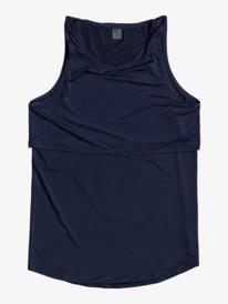 Sky Filter - Technical Vest Top for Women  ERJKT03782