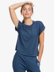 Lets Shake Hands - Technical Sports T-Shirt for Women  ERJKT03784