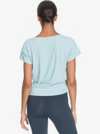 Chill And Relax - Technical Sports T-Shirt for Women  ERJKT03786