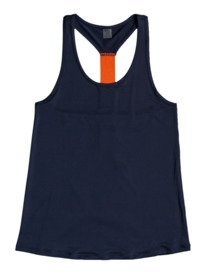 Saturday Night Alright - Technical Vest Top for Women  ERJKT03787